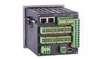 Rückseite des Multifunktionscontrollers von Hesch Industrie-Elektronik