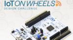 »IoT on Wheels«