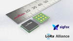 LoRaWAN-Modul kann jetzt auch Sigfox