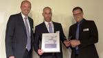 Siemens ehrt ebm-papst als Lieferanten