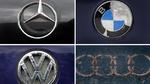 EU-Kommission nimmt deutsche Autokonzerne unter die Lupe
