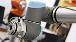 Ungarisches Unternehmen verleiht Roboterarmen Tastsinn