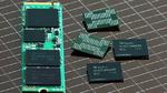 Viel Geld für neue DRAM- und NAND-Kapazitäten
