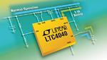 Der LTC4040 lässt sich zum Power Management für Backup-Stromversorgungen verwenden
