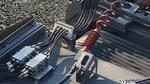 Zugentlastung für bewegliche Kabel