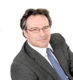 Christopher Mendoza ist Senior Director EMEA Marketing bei Ruckus