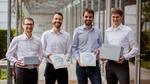 Wagniskapital für Freiburger Start-up