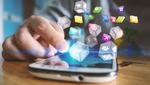 Social Media: Unternehmen schulen ihre Mitarbeiter kaum