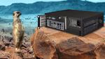 Industrie-PC in DIN-A4-Größe für Dauerbetrieb