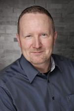 Gunter Papenberg,  Strategy & Marketing Director bei Maincubes One