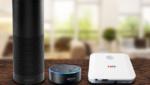 Smart-Home-Zentrale von Popp gehorcht Alexa aufs Wort