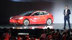 Serienproduktion des Tesla Model 3 gestartet
