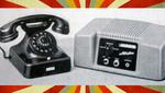Automatischer Telefon-Antwortgeber