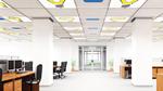 Licht für  intelligente  Gebäude