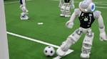 Deutsche Roboter überzeugen in Japan