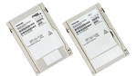 Enterprise-SSDs mit 64-Layer-3D-Flash-ICs