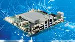 5_SoC-Motherboard im Formfaktor Mini-ITX von Fortec Elektronik