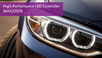 Automotive-LED-Controller