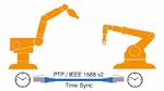 Segger stellt PTP-Modul für embOS/IP vor