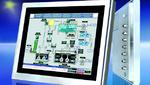 Robuster Panel-PC mit Skylake