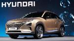 Hyundai stellt Nachfolgegeneration des ix35 Fuel Cell vor