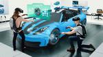 HP präsentiert neues VR-Portfolio