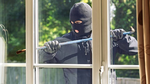 Wie schütze ich mich vor Einbrechern?