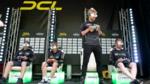 Drone Champions League: Spannende Rennen im LED-Licht