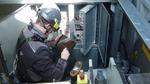 Datenbrille hilft bei Windrad-Reparatur