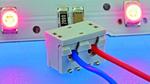 LED-Platinen in flexiblen Längen verbinden