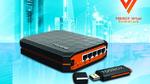 Gebäudeautomation kommuniziert sicher per VPN-Netzwerk
