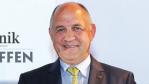 Wilfried Baumann, ALPS Electric Europe