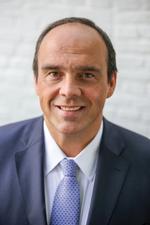 Hagen Rickmann, Geschäftsführer Geschäftskunden, Telekom Deutschland