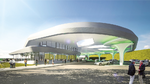 Ab 2018 entsteht der Sortimo Innovationspark Zusmarshausen