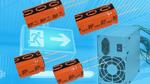 Neue Electrical-Double-Layer-Energiespeicherkondensatoren