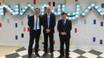 Rutronik-Partner eröffnet neues Headquarter
