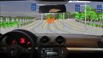 Realitätsnahe Trainingsfahrten durch virtuelle Umgebung