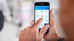 Neues Smartphone mit eingebauten Zugriff für die Familie