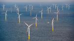 Branche fordert stärkeren Ausbau der Windenergie auf See