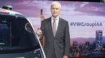 Volkswagen startet E-Offensive