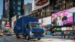Markteinführung des elektrischen Fuso eCanter von Daimler