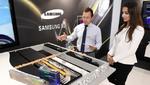 Batterie-Baukasten von Samsung SDI