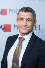 Valon Kuci, neuer Vertriebsleiter bei Michael Telecom