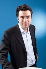 Michael Korbacher von Google