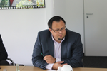 Markus Seifart von Fujitsu