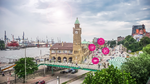 Hamburg nimmt weiter Kurs auf die vernetzte Stadt