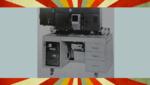Das rechnergesteuerte Farbfoto-Labor kommt
