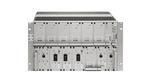 Batteriebackup-Systemeinheiten nicht nur für Bahnnetze