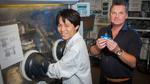 Forschung für sichere Hochleistungsbatterien