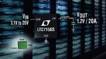Powermanagement für digitale Hochleistungs-ICs